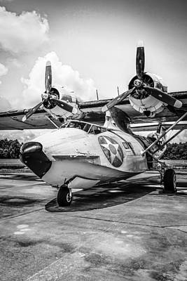 Pby5a Poster