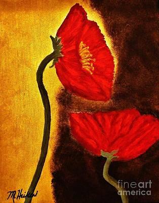 Poppy Ll Poster