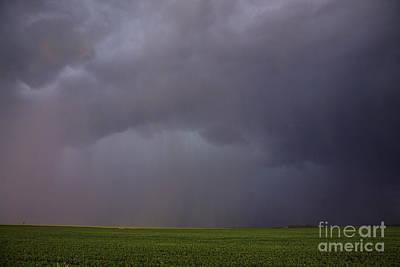 Rainstorm Poster