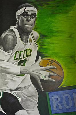 Rondo Poster by Ryan Doray