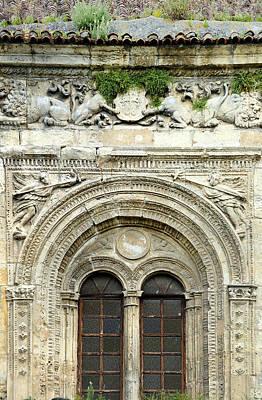 Santo Domingo Church Poster by Guido Montanes Castillo