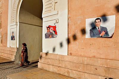 Sfax Poster