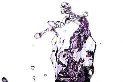 Splash 4 Poster