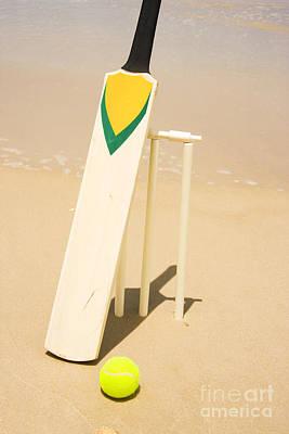 Summer Sport Poster by Jorgo Photography - Wall Art Gallery