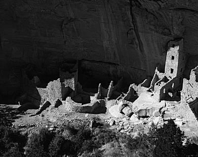Usa, Colorado, Mesa Verde National Park Poster