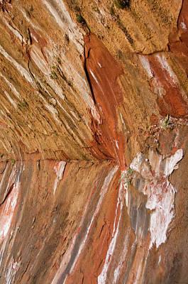 Usa Utah, Zion National Park Poster