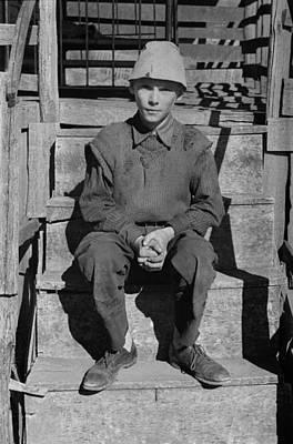 Virginia Boy, 1935 Poster