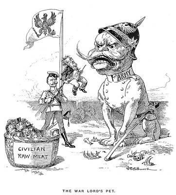 William II (1859-1941) Poster