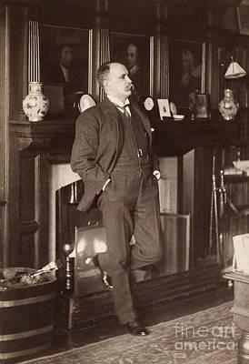 William Osler (1849-1919) Poster by Granger