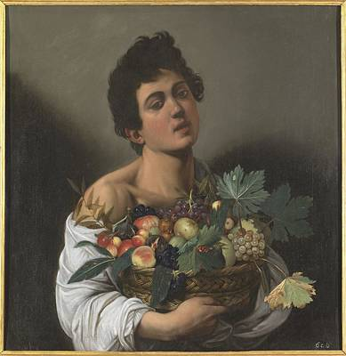 Italy, Lazio, Rome, Borghese Gallery Poster by Everett