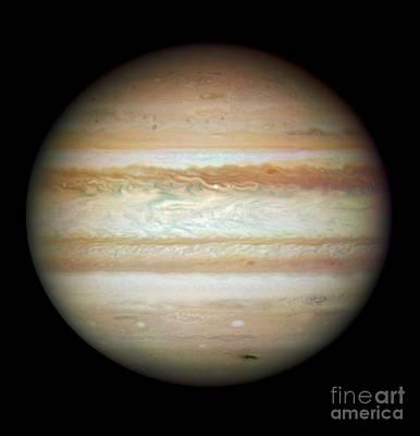 2009 Jupiter Impact Poster