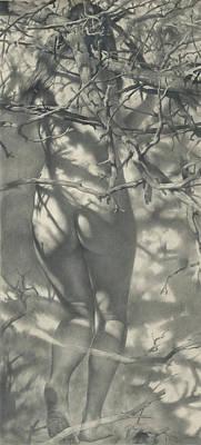 2011 Spring Nimph  Poster by Denis Chernov