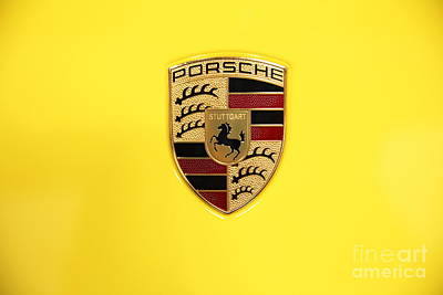 2014 Porsche Boxter 5d26957 Poster by Wingsdomain Art and Photography