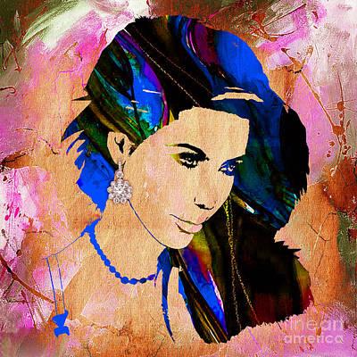 Kim Kardashian Collection Poster