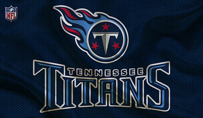 Tennessee Titans Poster