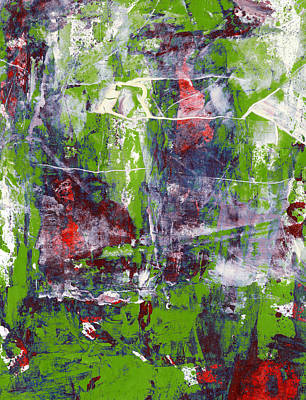 Abstract Poster by Modern Art Prints