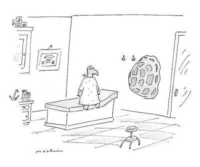 New Yorker September 11th, 2006 Poster