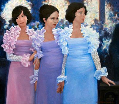 Brides Maids Poster