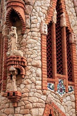 Europe, Spain, Novelda Poster