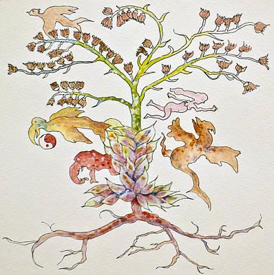 Garden Of Eve Poster