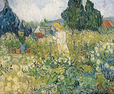 Gogh, Vincent Van 1853-1890 Poster by Everett
