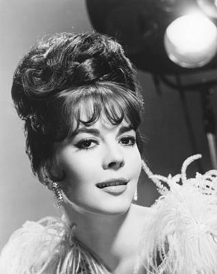 Gypsy, Natalie Wood, 1962 Poster by Everett