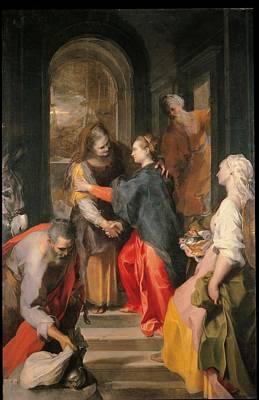Italy, Lazio, Rome, Santa Maria Poster by Everett