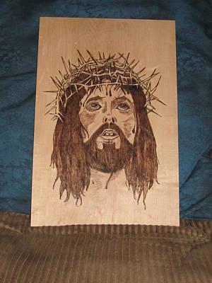 Jesus' Crucifixion Poster