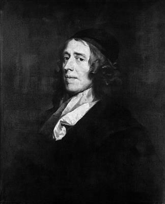John Owen (1616-1683) Poster by Granger