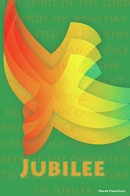 Jubilee Poster