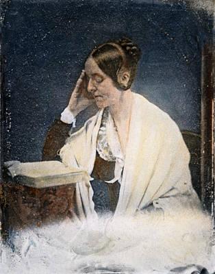 Margaret Fuller (1810-1850) Poster