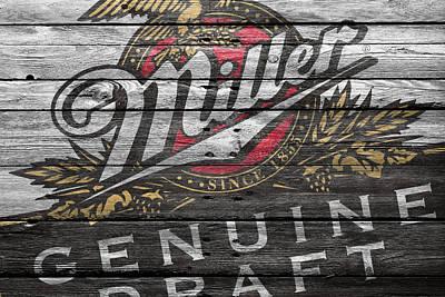 Miller Poster