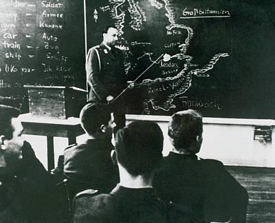 Second World War (1939-1945 Poster by Prisma Archivo