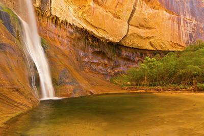 Usa, Utah, Grand Staircase Escalante Poster by Jaynes Gallery