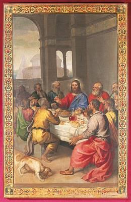 Italy, Marche, Pesaro Urbino, Urbino Poster by Everett