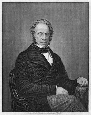 Henry John Temple (1784-1865) Poster by Granger