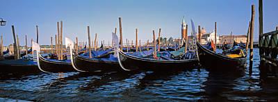 Italy, Venice, San Giorgio Poster
