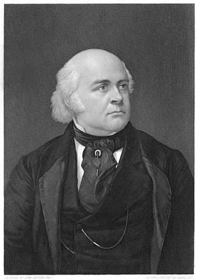 James Bruce (1811-1863) Poster