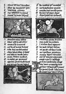 Maccabees, 2nd Century B Poster