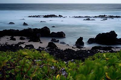Reunion Island Poster by Sergi Reboredo