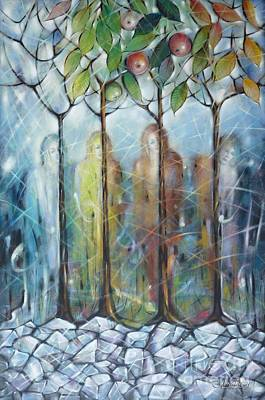 4 Seasons On Ice 061110 Poster