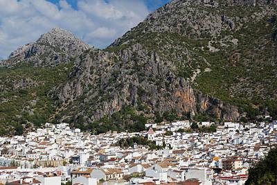 Spain, Andalucia Region, Cadiz Poster