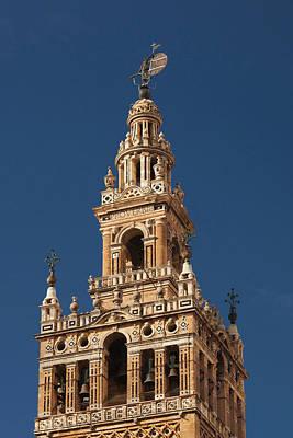 Spain, Andalucia Region, Seville Poster