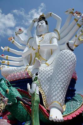 Thailand, Ko Samui (aka Koh Samui Poster by Cindy Miller Hopkins