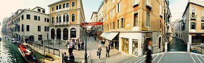 Venice, Italy Poster
