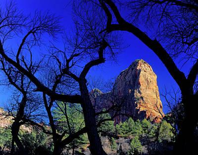 Zion National Park, Utah Poster