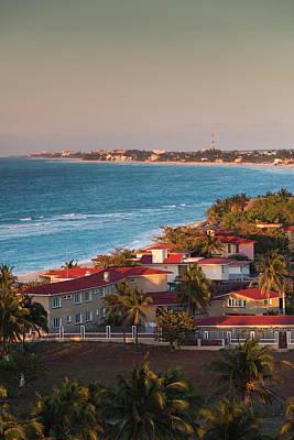 Cuba, Matanzas Province, Varadero Poster