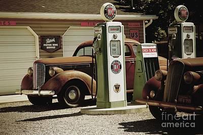47 Packard Poster
