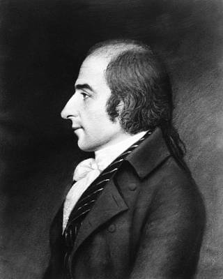 Albert Gallatin (1761-1849) Poster