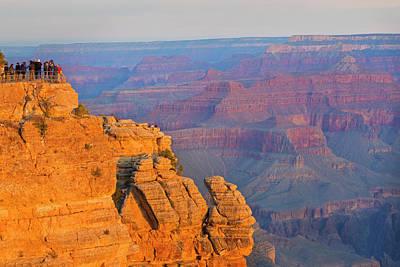 Arizona, Grand Canyon National Park Poster